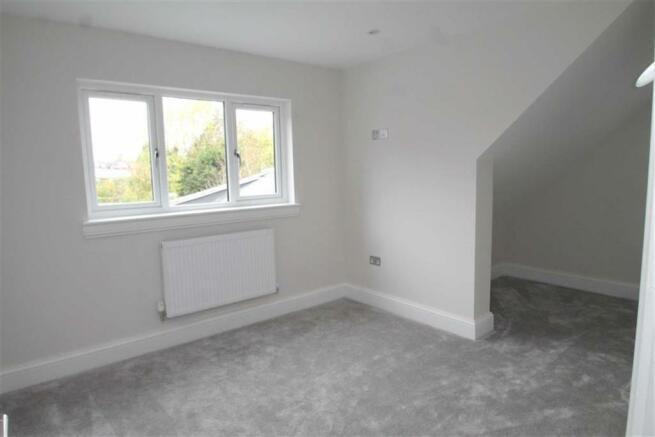 Bedroom Five (Rear)