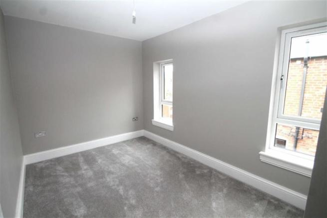 Bedroom Two (Side)