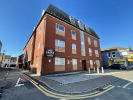 Photo of Naventis Court, Singleton Street, Blackpool, FY1 5AX