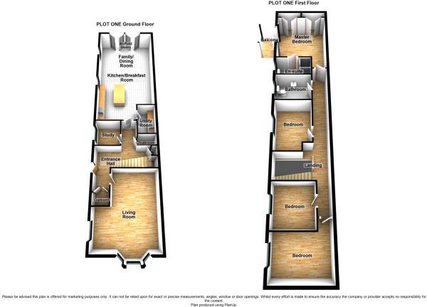 1 Bedfont House