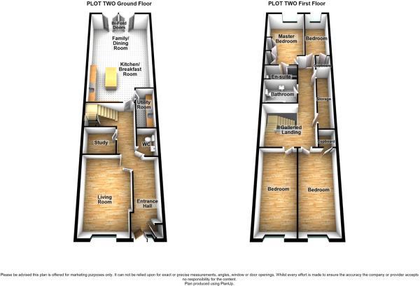 2 Bedfont House
