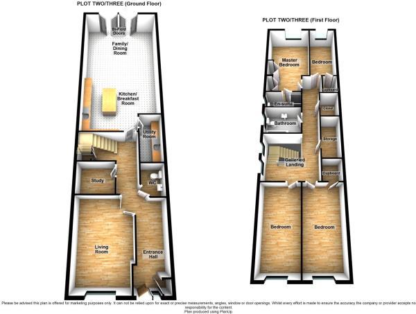 3 Bedfont House