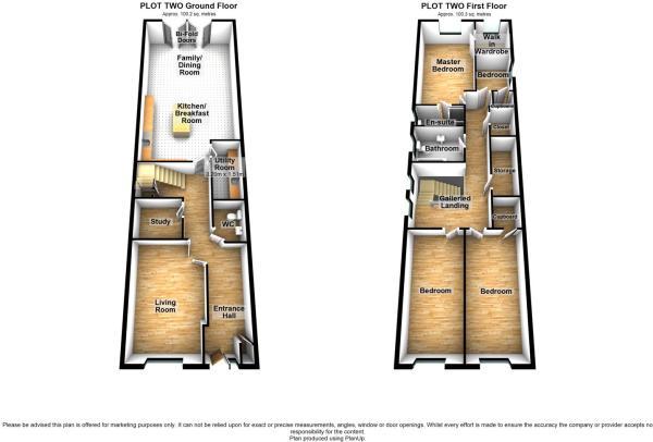 4 Bedfont House