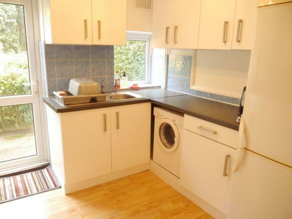 Kitchen/Dining Area 2