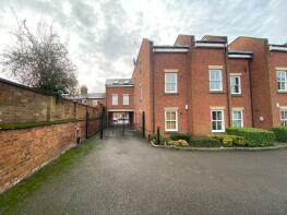 Photo of Birmingham Road, Stratford-Upon-Avon, Warwickshire, CV37