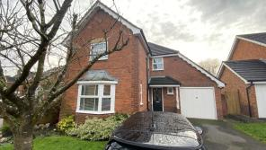 Photo of Sandpiper Close, Stratford-Upon-Avon, Warwickshire, CV37