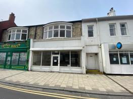 Photo of Station Road, Redcar, Cleveland, TS10