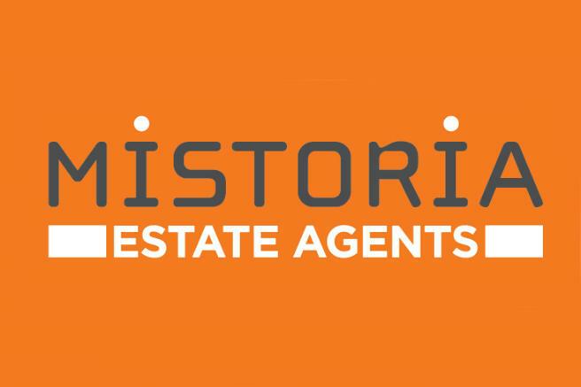 Mistoria Estate Agent – Logo Orange 656 x 437