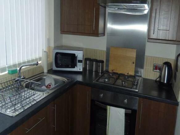 boswell kitchen