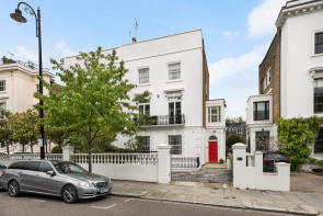Photo of Chepstow Villas, London, W11