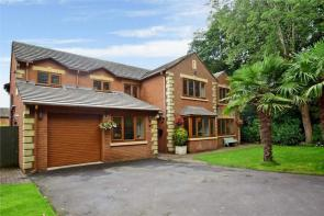 Photo of Berkley Close, St George`s Park, Kirkham, PR4 2DT