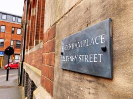 Photo of Sydenham Place, 26b Tenby Street, Jewellery Quarter, B1 3EN