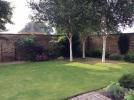 Garden and Dovecote