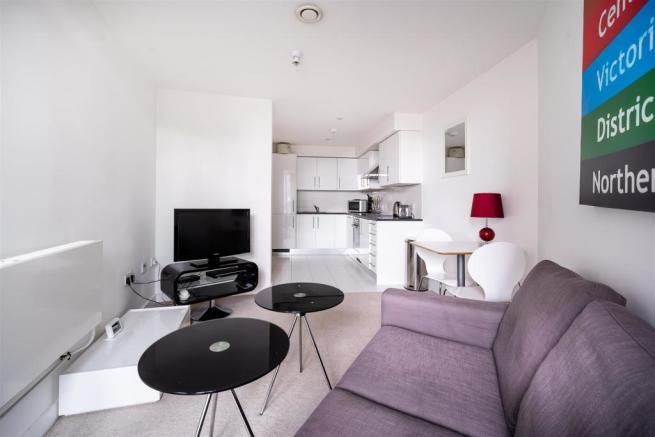 Apartment 3, Foundry Court, 15 Plumbers Row E1 1BX