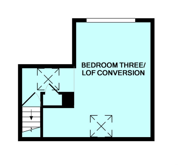 Room in Roof