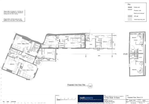Prop 1st Floor Plan