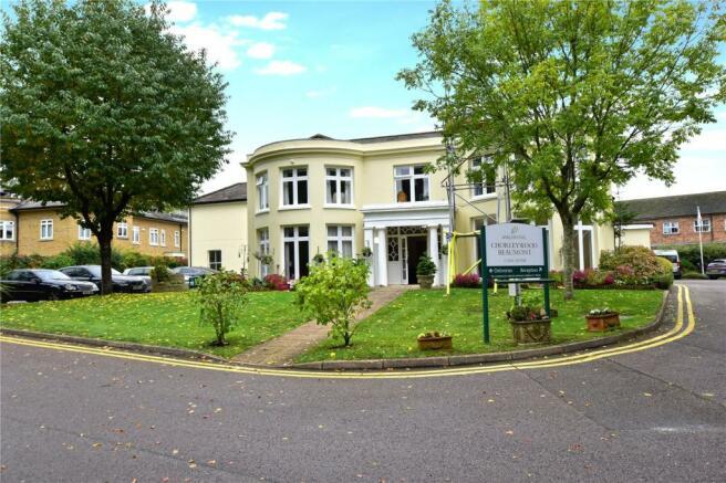 Chorleywood Lodge