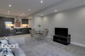 Photo of Beaumont Court, Southend-On-Sea