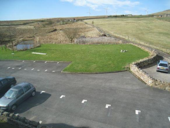 Carpark (rear)