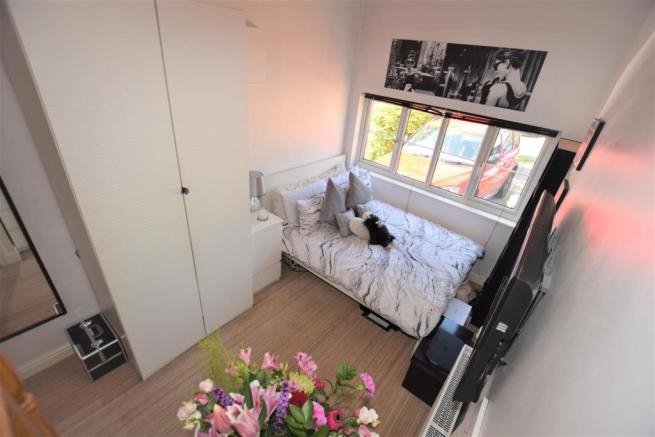 Bedroom 5/Sitting Room