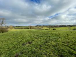 Photo of Land at South Croxton Road, Barsby, Leicestershire