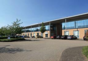 Photo of Building 7300, Cambridge Research Park, Beach Drive, Cambridge, CB25 9TN