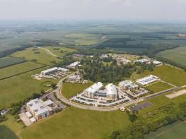 Photo of Sidney Sussex, Chesterford Research Park, Little Chesterford, Cambridge, CB10 1XL
