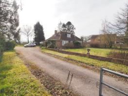 Photo of Faberstown, Ludgershall, Andover