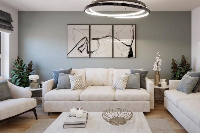 Duart living room