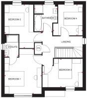 Ballater-H4690-H2-FF-floorplan