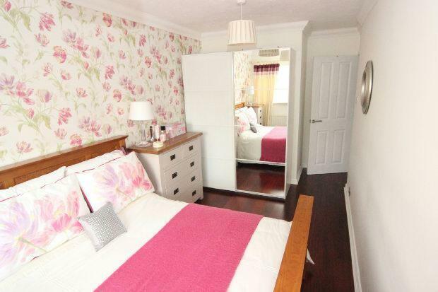 Bedroom 2 Aspect 2