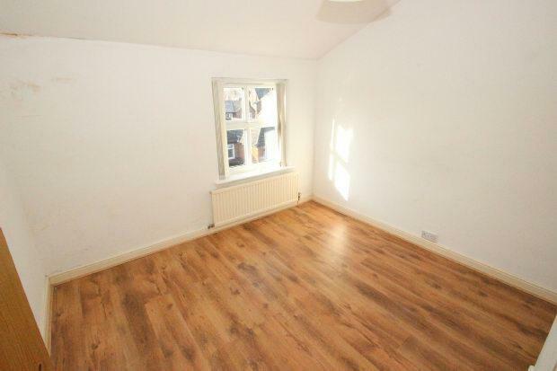 Flat 3 Bedroom 1