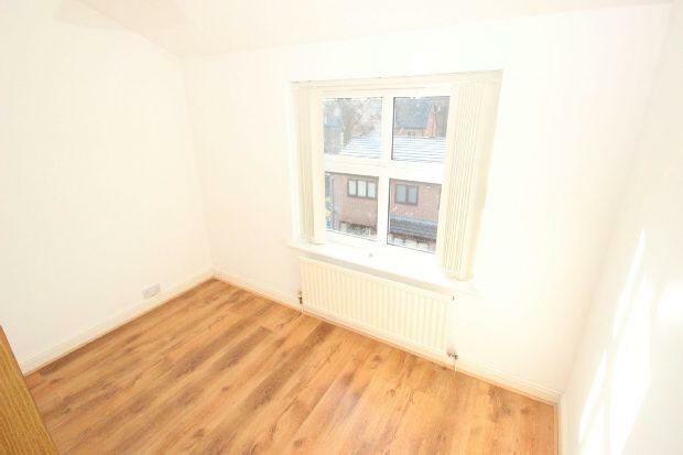 Flat 3 Bedroom 2