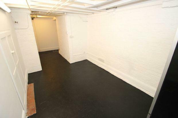 Cellar Room Aspect 2
