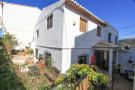 2 bedroom Town House for sale in Moraira