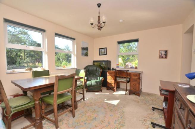 Strange 2 Bedroom Country House For Sale In Kilantringan Cottage Andrewgaddart Wooden Chair Designs For Living Room Andrewgaddartcom