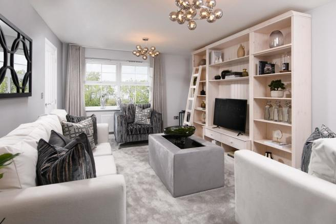 Radleigh lounge