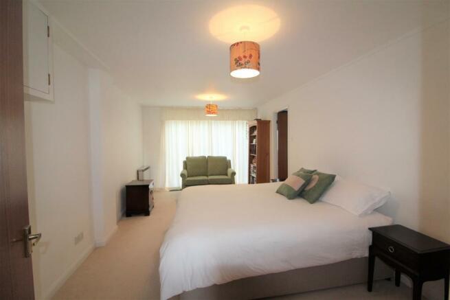 Annexe Bedroom.JPG