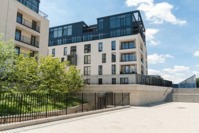 2 Bedroom Apartment To Rent In Highgate Bath Riverside Ba2