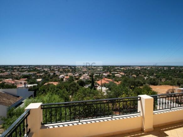 ILoule villa with sea views