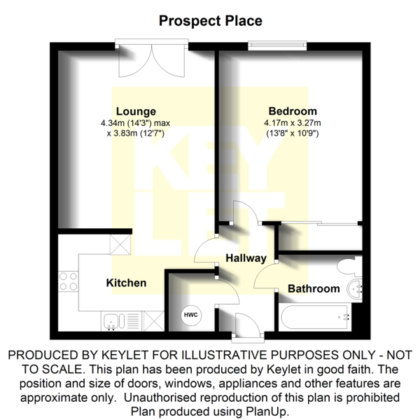 Prospect Place