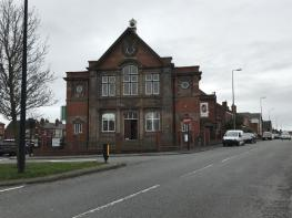 Photo of The Old Carnegie Library Ormskirk Road, Wigan WN5 9DQ