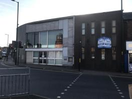 Photo of Unit, Old Barclays Bank, 1-3 Wigan Road, Ashton in Makerfield WN4 9AP