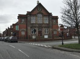 Photo of Business Address, The Old Carnegie Library Ormskirk Road, Wigan WN5 9DQ