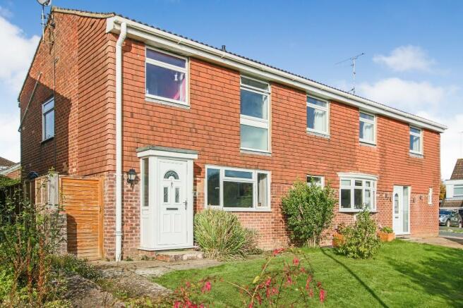 3 Bedroom Semi Detached House For Sale In Rowan Walk Rh10