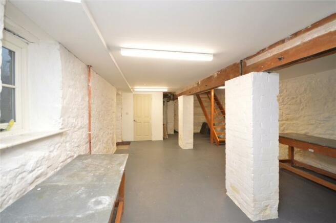 Workshop/Office