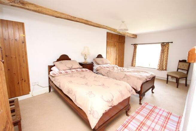 Bailiffs - Bedroom