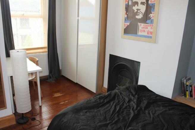 Bedroom 1 Continued