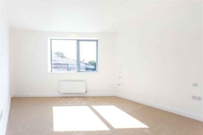View Flat Bedroom