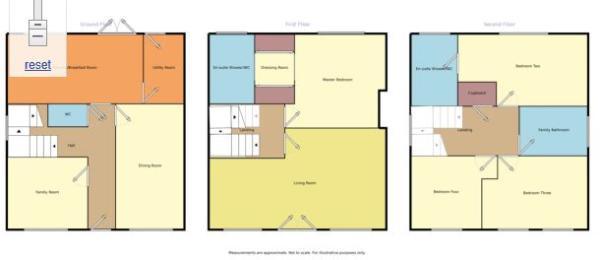 All Floorplans